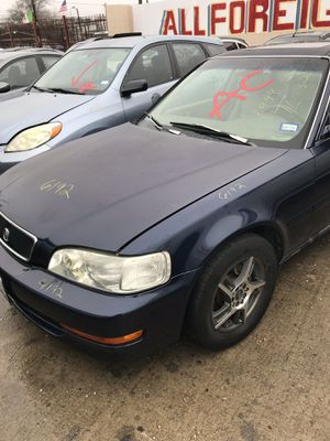 Acura TL for parts 1998 3.2 L for Sale in Houston, TX