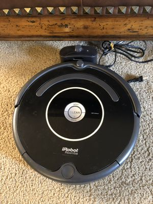 iRobot Roomba 614 Vacuum Cleaner for Sale in Tacoma, WA