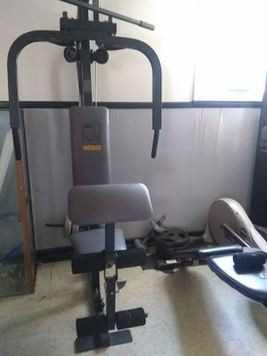 Weider home gym! for Sale in Willingboro, NJ