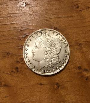 Silver dollar for Sale in Pekin, IL