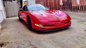 2001 Chevy Corvette for Sale in Santa Ana, CA