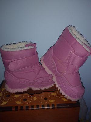 Kid's Snow Boots for Sale in Virginia Beach, VA