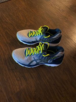 ASICS Running Shoes Size 10 1/2 for Sale in Buda, TX