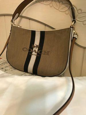 Coach crossbody purse for Sale in Longmont, CO