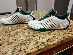 Adidas Goodyear Driving shoes size 9.5 US for Sale in Alexandria, VA