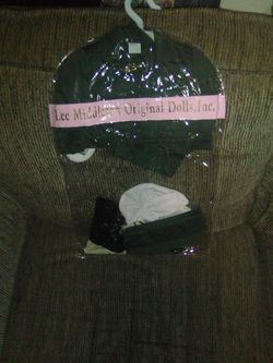 Lee Middleton Soldier's Doll Outfit New for Sale in Martinsburg,  WV
