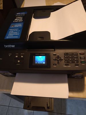 Brother Printer!! for Sale in Phillips Ranch, CA