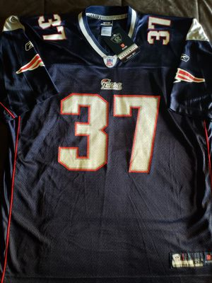 New England Patriots Rodney Harrison Jersey for Sale in Rolling Meadows, IL