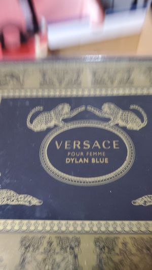 VERSACE POUR FEMME DYLAN BLUE for Sale in Riverside, CA