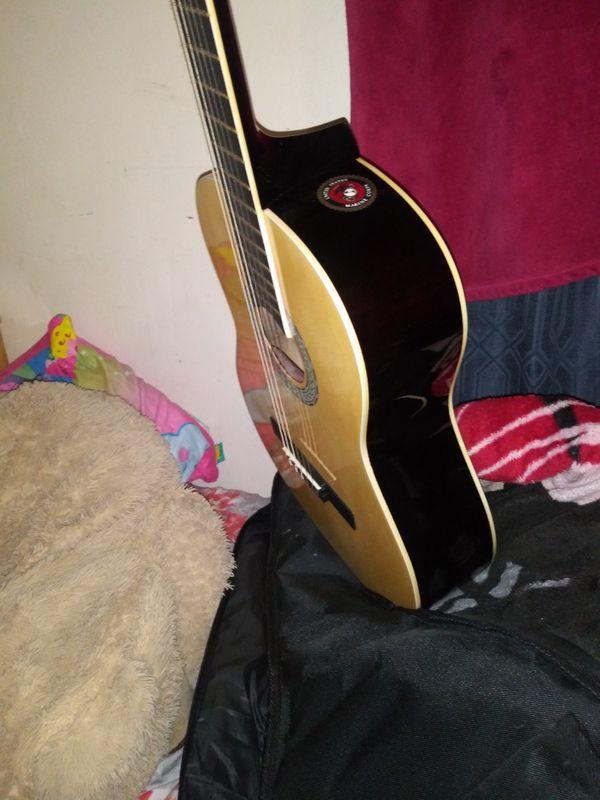 Guitar for SELLLL...