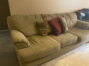 Couch - set of two couches Great Condition for Sale in Tampa, FL