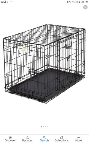 Ovation Dog Trainer Pet Crate for Sale in Fairview Park, OH