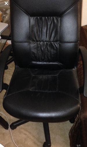 Office chair for Sale in Corona, CA