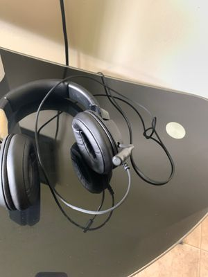 Gaming headphones for sell for Sale in Silver Spring, MD