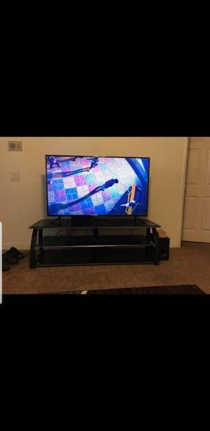 "58"" Samsung 4k smart tv for Sale in Kent, WA"