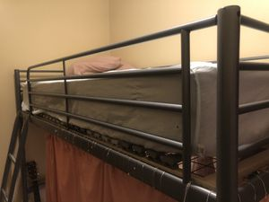 IKEA Twin-Lofted Bed for Sale in New York, NY
