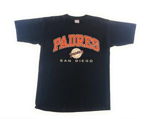 Vintage San Diego Padres All Sport Baseball Tee for Sale in San Diego, CA