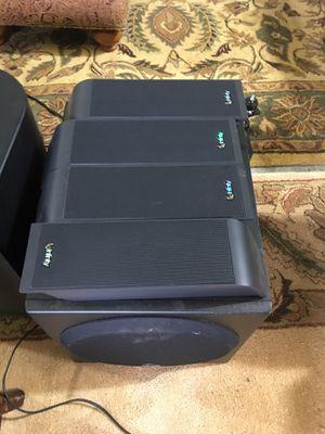 Surround sound system for Sale in Alpharetta, GA