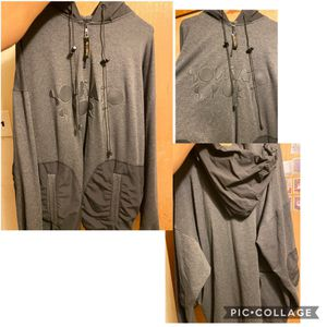 Solbiato Hoodie Still Like New Size 2x for Sale in Capitol Heights, MD