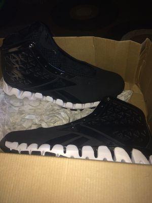 Reebok Zig Slash Basketball shoes for Sale in Dearborn, MI