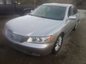 2007 Hyundai for Sale in Bogue, NC