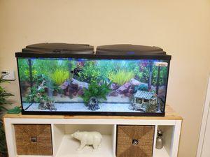 50 gallons aquarium for Sale in Orange, CA
