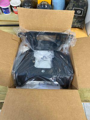 Rzr xp1000 winch bracket plate for Sale in Union Park, FL