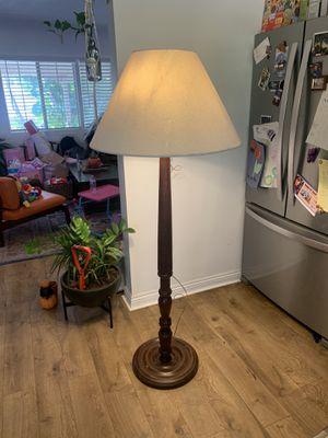 Vintage lamp for Sale in Altadena, CA