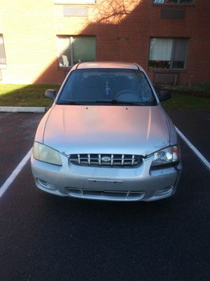 2000 Hyundai Accent for Sale in East Petersburg, PA