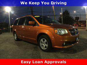 2011 Dodge Grand Caravan for Sale in Cicero, IL