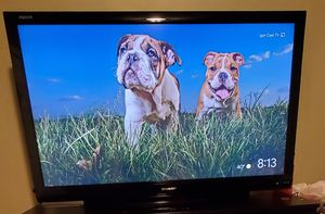 TV 65inch Sharp not Smart for Sale in Revere, MA