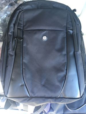 HP Essential Backpack Notebook carrying backpack for Sale in Long Beach, CA