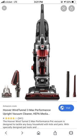 Vacuum cleaner for Sale in Pickerington, OH