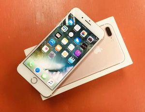 IPhone 7 Plus 128GB for Sale in Aurora, CO