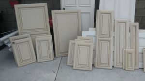 cabinet doors small medium and large for Sale in Compton, CA