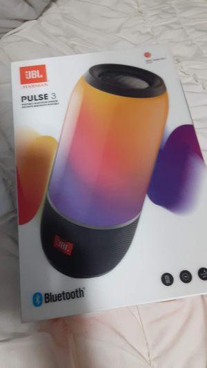 JBL PULSE 3 for Sale in Salt Lake City, UT