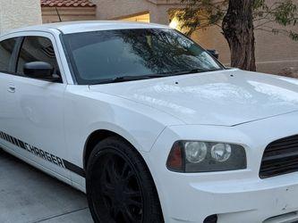 2007 Dodge Charger V6 for Sale in North Las Vegas,  NV
