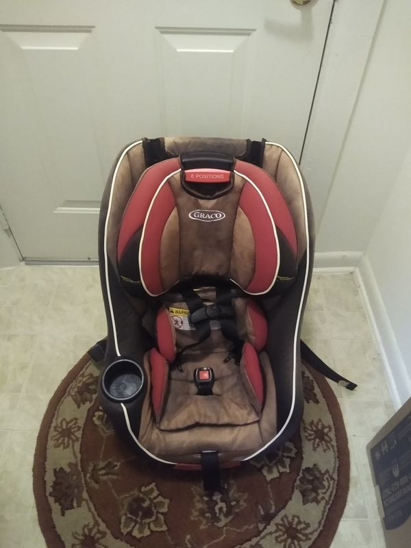 Used car seat wash and clean 40.00