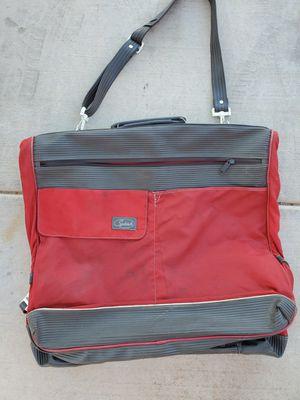 Vintage Splash Garment Bag For Suit/Dress Folding Luggage for Sale in Las Vegas, NV
