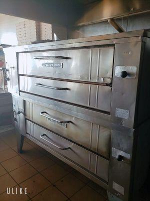 Bakers Pride double deck Y800 for Sale in Millsboro, DE
