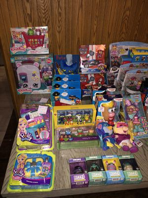 Toys for Sale in Elmira, NY
