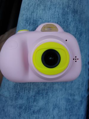 Kids digital camera for Sale in Winston-Salem, NC