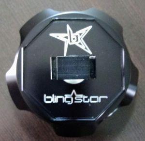 BLING STAR - ATV FUEL TANK CAP for Sale in Oak Lawn, IL