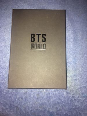 Bts album for Sale in Orange Cove, CA