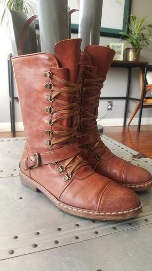 Officine Creative Designer Women's Boots 8.5 for Sale in Lakewood, CA