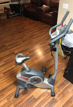 Exercise bicycle for Sale in Renton, WA