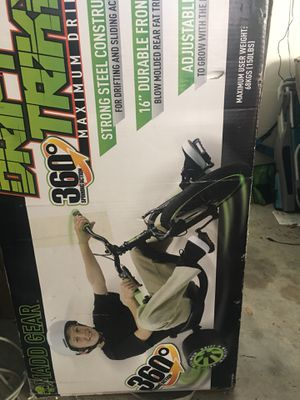 Brand new bike for kids in box for Sale in Highland City, FL