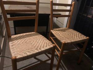 Outdoor Chairs for Sale in Fairfax, VA