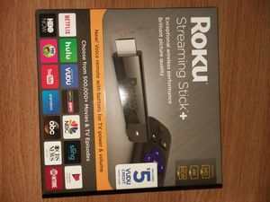 Roku streaming stick plus for Sale in Whittier, CA