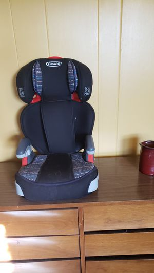 Car seat for Sale in LAKE LINCOLND, NY